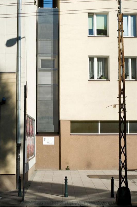 10 необычных домов, в которых на самом деле живут люди