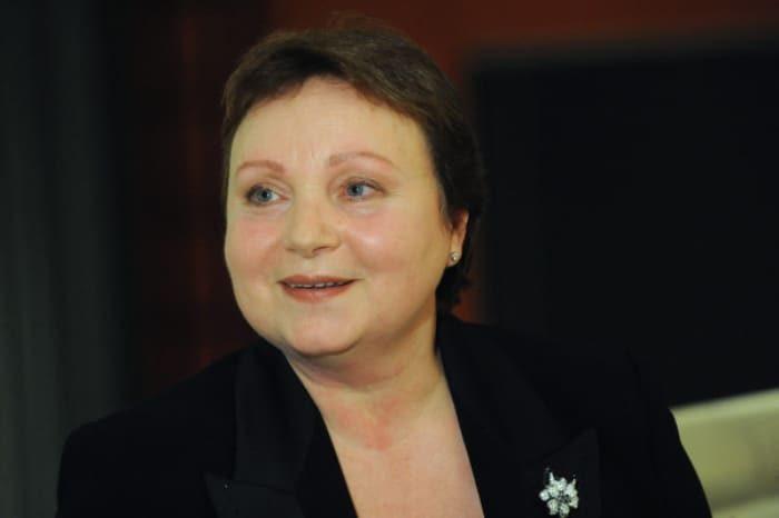 Почему Евгению Глушенко называют актрисой одной роли загадочность