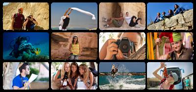 Как бесплатно съездить в Израиль