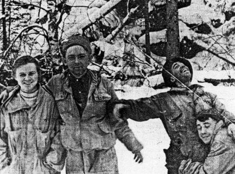 Хоррор о перевале Дятлова