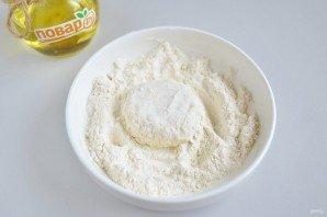 Сырники: классический рецепт - фото шаг 5
