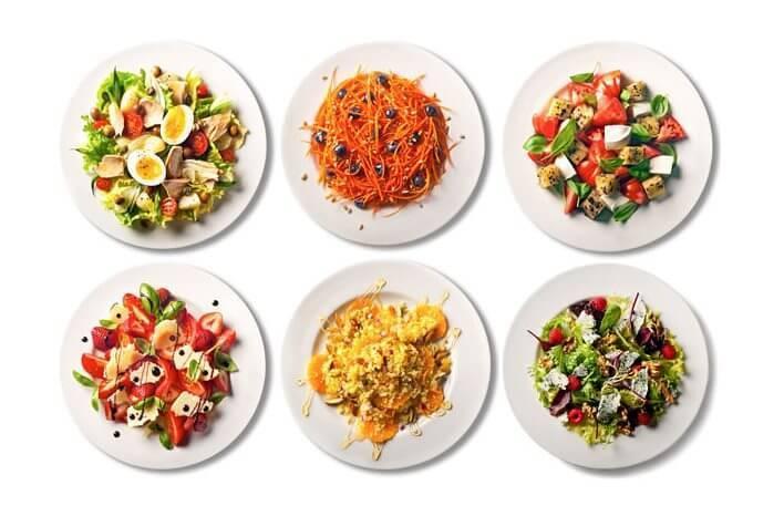 Как часто и сколько необходимо есть в день?