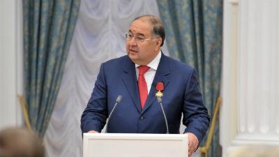 Усманов простит РФС кредит на зарплату Капелло