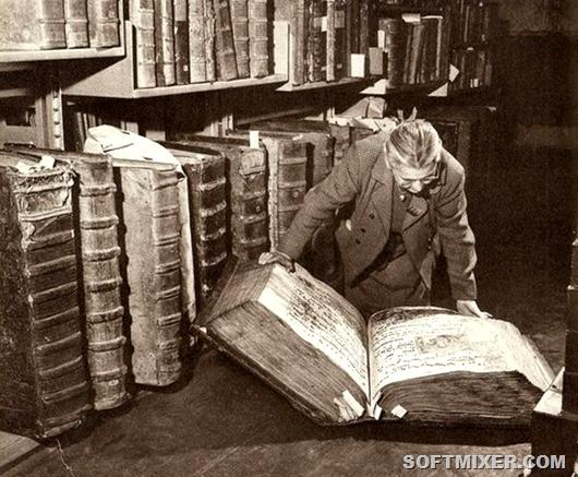Черные книги СредневековьЯ