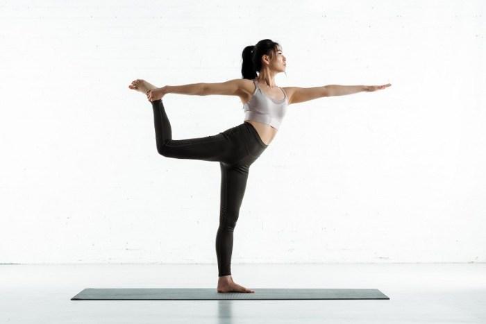 Как делать подошвенное упражнение -Цурай-