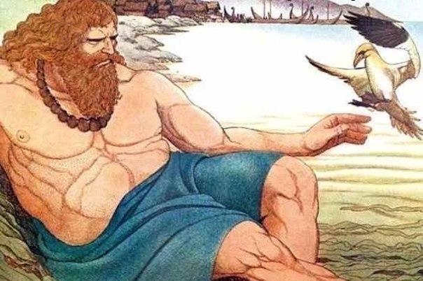 А вы знали, кто такой БРАТАН?