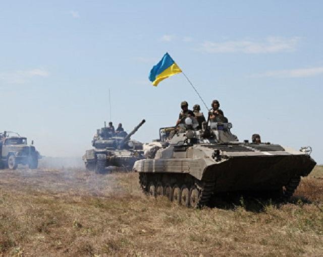 Украина назвала дату большой…