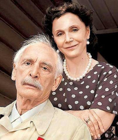 Более40 лет вместе