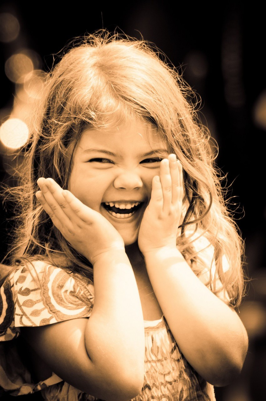 Фотографии с самыми солнечными улыбками со всего мира дети, улыбка, фото