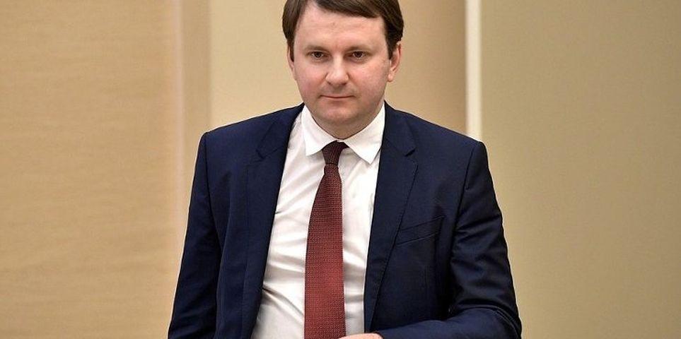 Орешкин: РФ откажется от стратегии импортозамещения в пользу экспорта