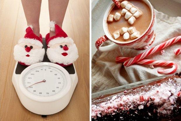 Как похудеть к Новому году? Начинаем прямо сейчас!