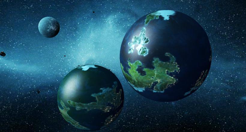 Межпланетные послания: а все ли земляне хотят, чтобы о них узнали инопланетяне