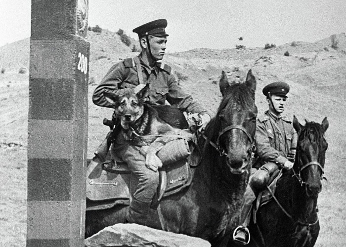 Какие ошибки совершили большевики, когда проводили границы советских республик