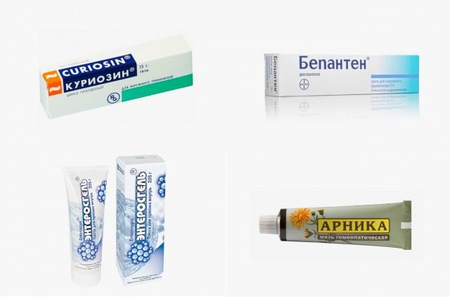 что лучше энтеросгель или лактофильтрум от аллергии