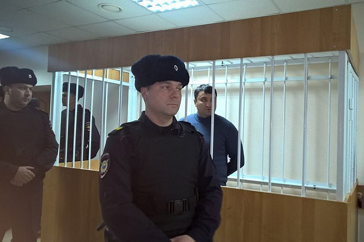 Врач-убийца из Белгорода: ин…