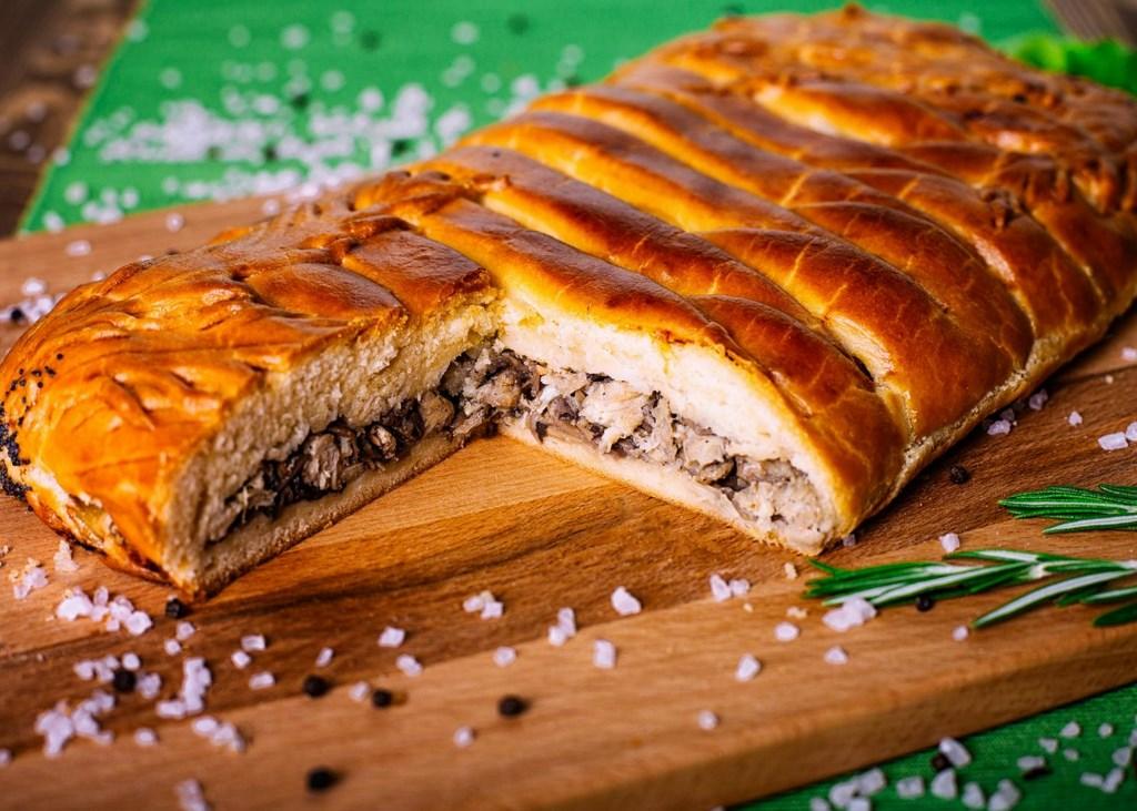 поведении рецепты закрытых пирогов с картинками желании для начинки