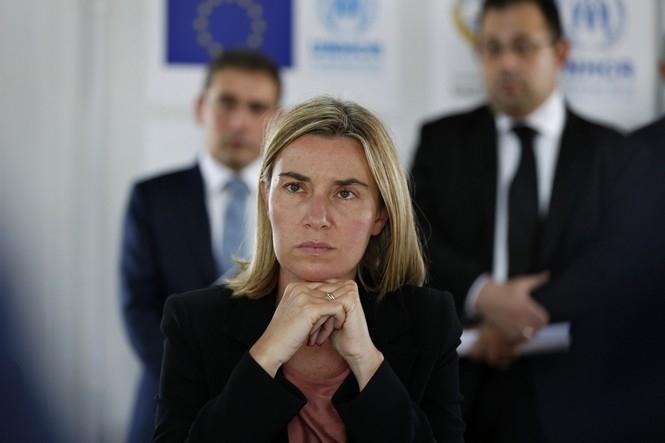 ЕС не будет вводить новые са…