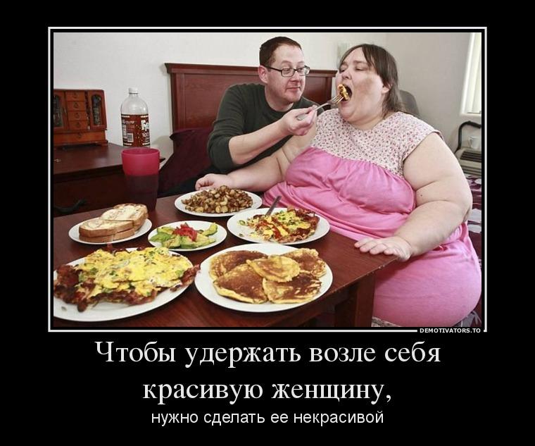 Приколы над толстыми картинки