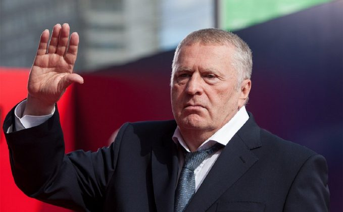 Жириновский: Украины к 2024 году не будет