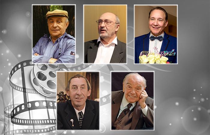 Обаяние таланта: Советские знаменитости, снискавшие славу Дон Жуанов