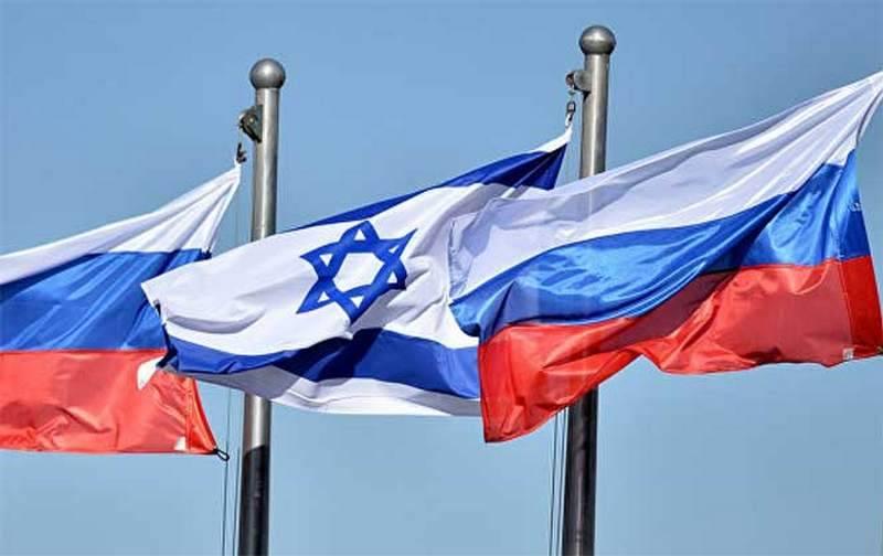 Делегация Армии обороны Израиля прибыла в Москву