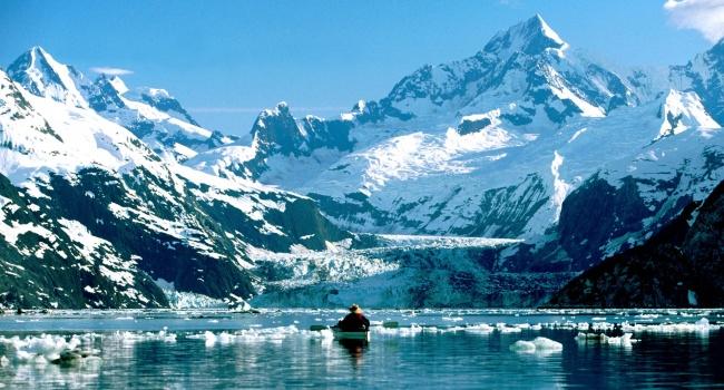 Исследователи: Аляска станет…