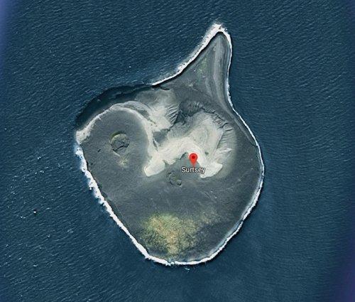 Уникальный остров, сформировавшийся в 1963 году, на который никого не пускают