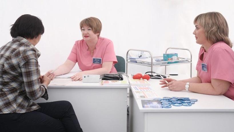 Врачи больницы №52 проконсультируют москвичей с заболеваниями почек