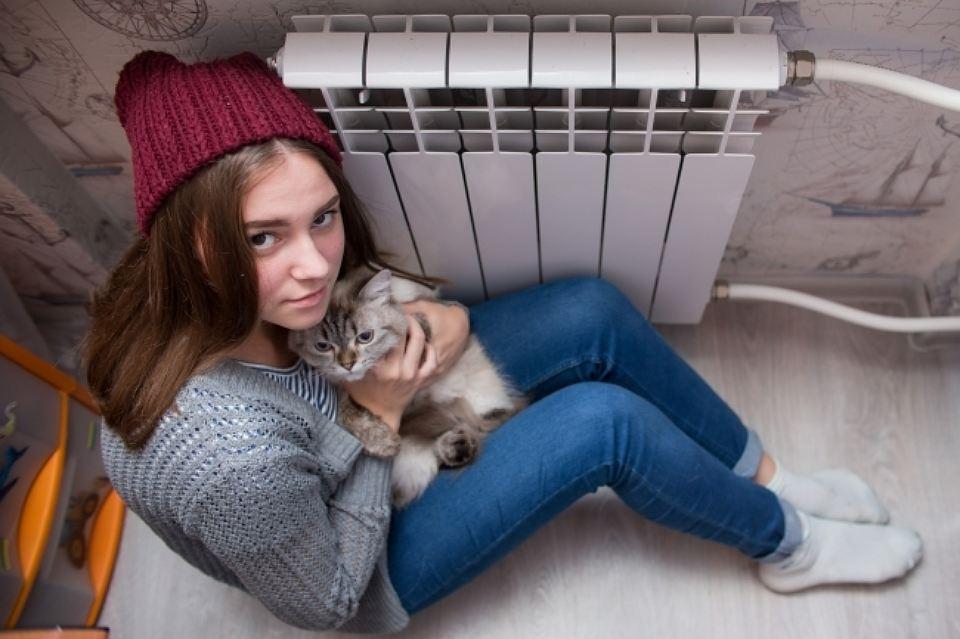 Когда дадут отопление в Екатеринбурге в 2018 году