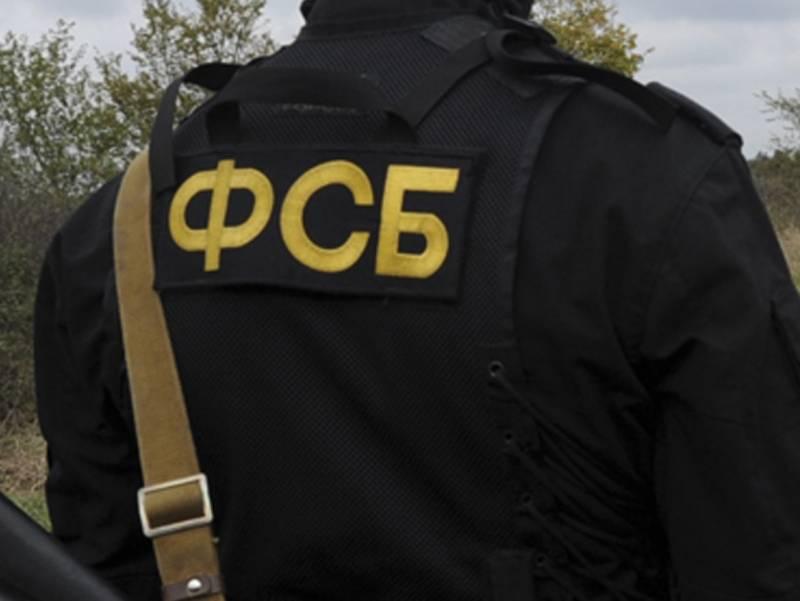 В Москве найдено тело генерала ФСБ