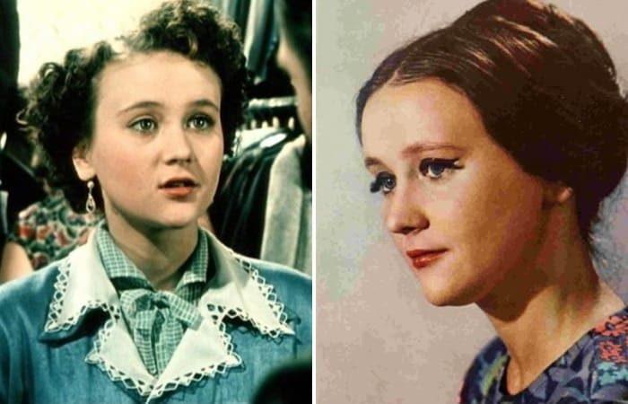 Трагическая судьба актрисы Микаэлы Дроздовской