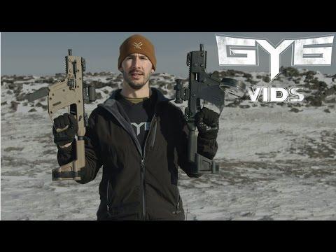 The KRISS Vector Gen 2 - Совсем не игрушка