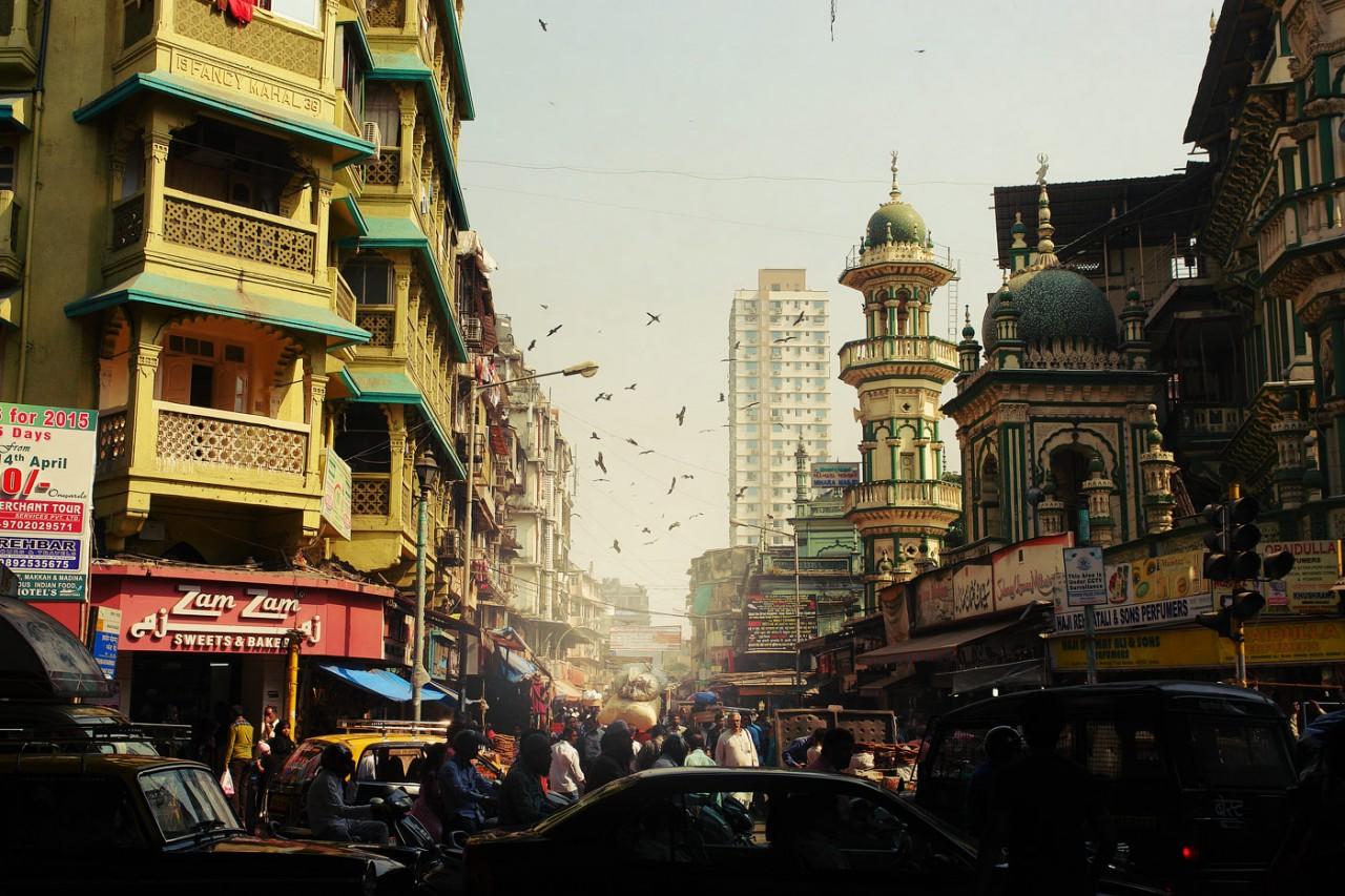 город мумбай индия картинки сахарный бизон