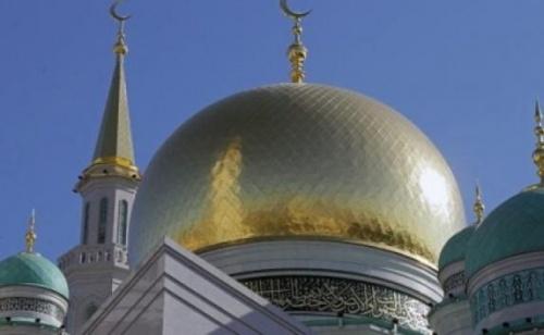 Пять новых мечетей построят …