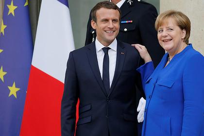 Эксперт: Европа стала вассалом США
