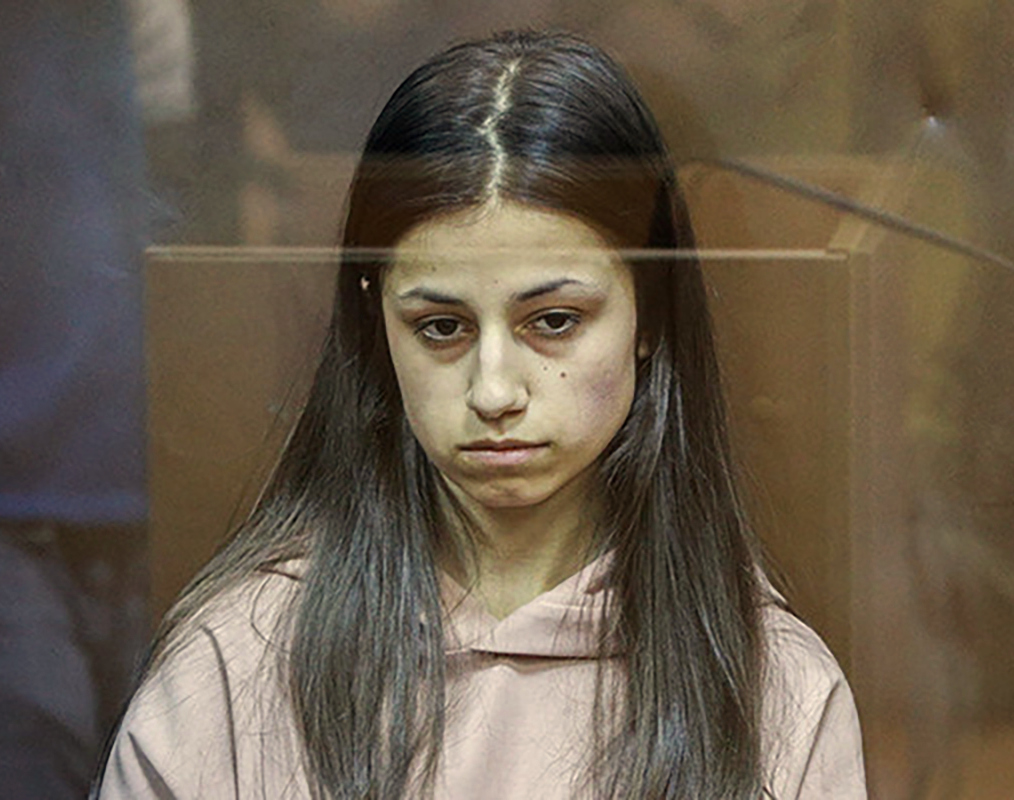 Последние новости сестер Хачатурян 28 августа