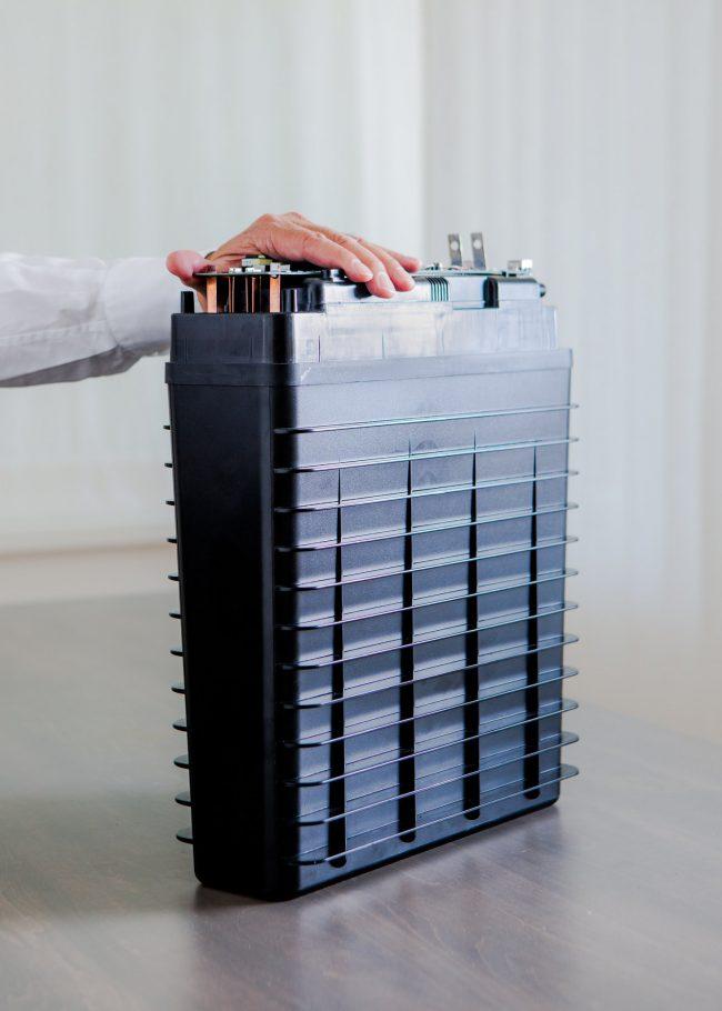 Что придет на смену литий-ионным аккумуляторам? будущее