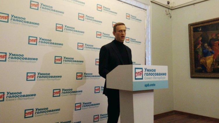 «Плати 300 млн»: Пригожин рассказал об «аппетите» безработного блогера Навального