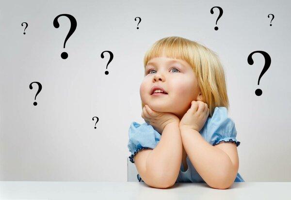 """""""Вырастешь - узнаешь…"""": почему важно отвечать на детские вопросы"""