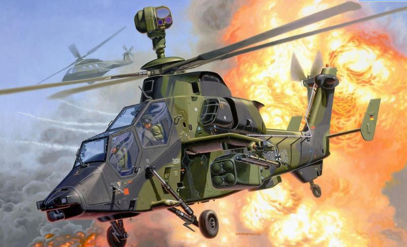 Авиация против танков (часть 20)