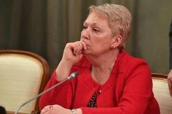 Васильева выступает против введения единой формы в школах РФ