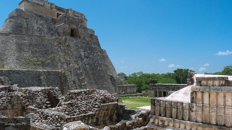 Аргентинский художник в своих картинах предсказал новую дату апокалипсиса индейцев Майя
