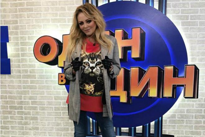 Певица Юлия Началова умерла в больнице в Москве на 39-м году жизни звезда