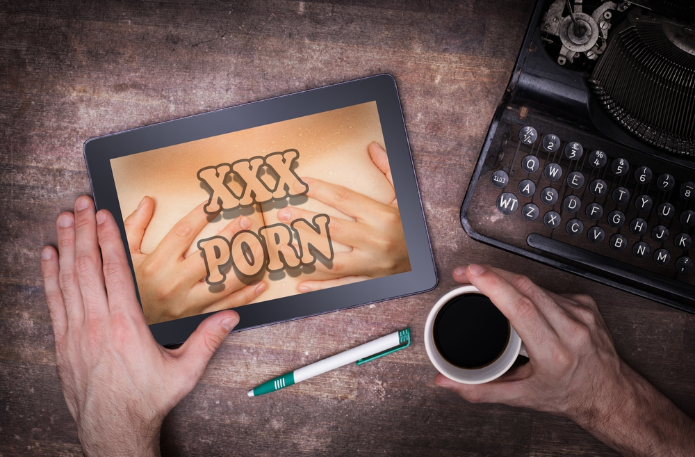 Как просмотр порно влияет на…