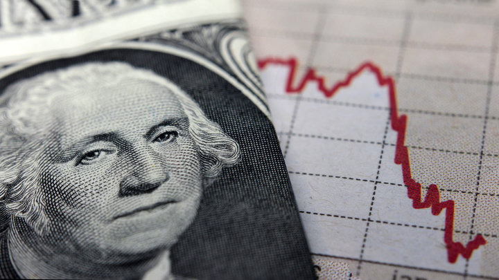 Доллару пора в отставку