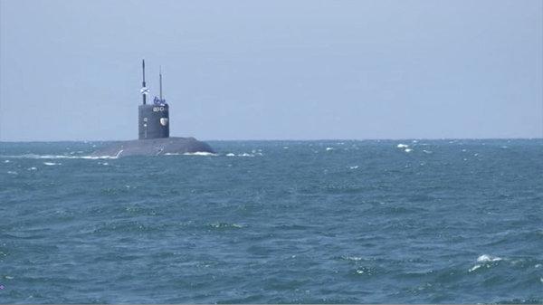 «Что эти русские себе позволяют?»:Американцы о исчезновении подлодки РФ с радаров НАТО сразу после пуска ракет