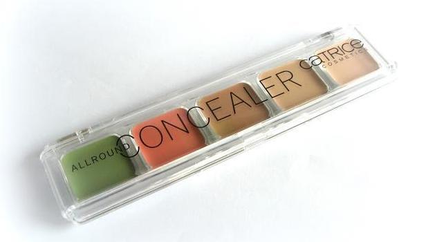 Как пользоваться цветным консилером: инструкции и рекомендации