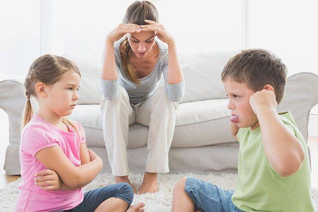 Трудности — нужны. Психолог о том, как растить детей без чувства вины