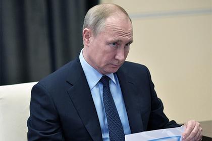Путин заявил, что ему не нравится повышение пенсионного возраста, как и большинству граждан