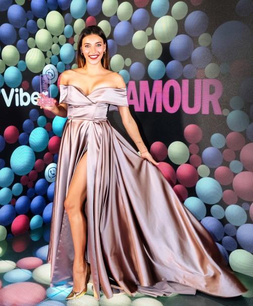 «Женщина года» 2017 — элегантные наряды гостей церемонии в Москве